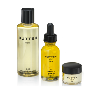 BUTTERelixir bundle
