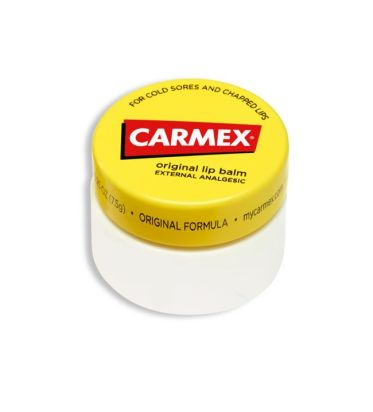 Carmex Original Jar
