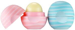 eos Visibly Soft Smooth Sphere Lip Balm