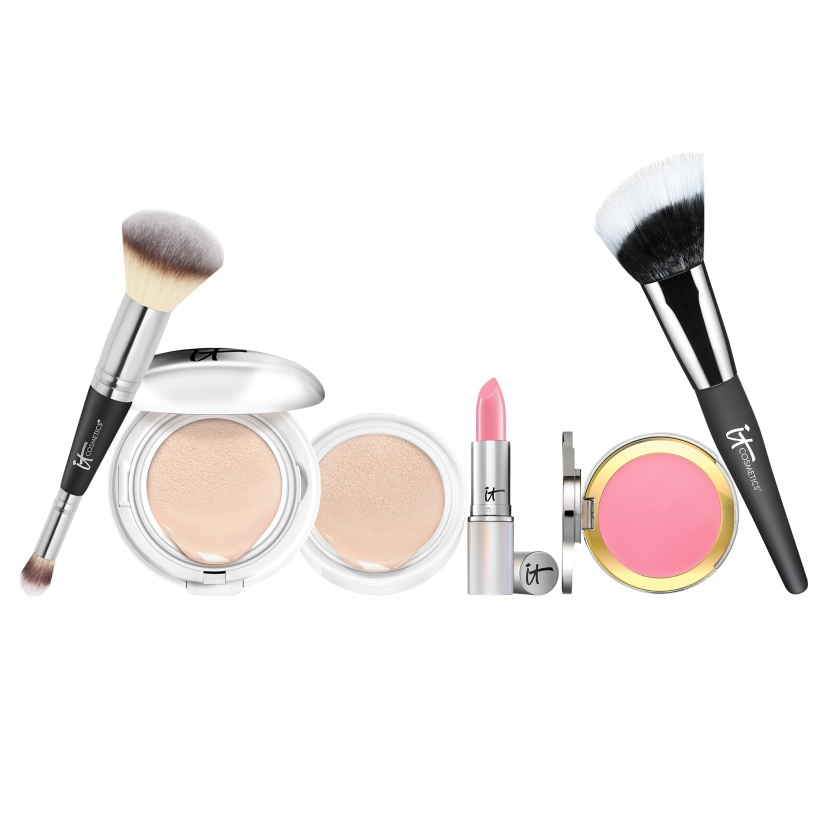 IT Cosmetics New Year Your Most Beautiful Skin in Light