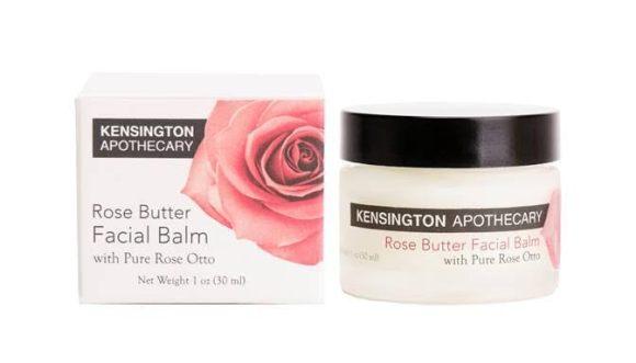 Kensington Apothecary Rose Water Facial Balm