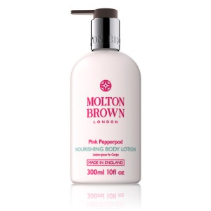 Molton Brown Pink Pepperpod Nourishing Body Lotion