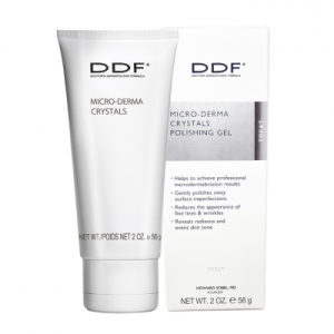 DDF Micro-Derma Crystals Polishing Gel