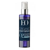 EO Certified Organic Body Serum 02 Restorative
