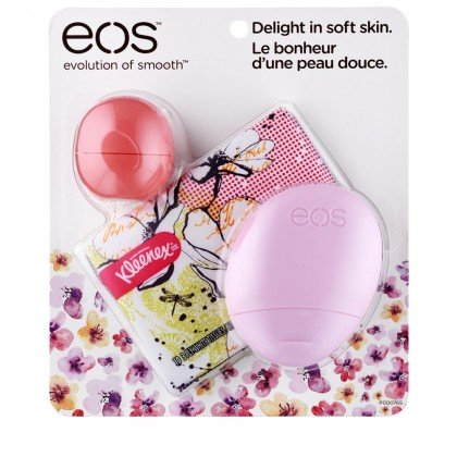 eos Spring 2016 Limited Edition Trio