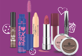 essence Spring and Summer Collection
