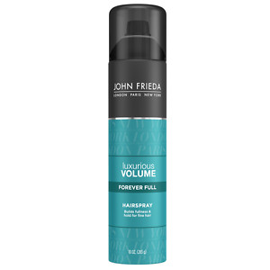 John Frieda Luxurious Volume Forever Full Hairpsray