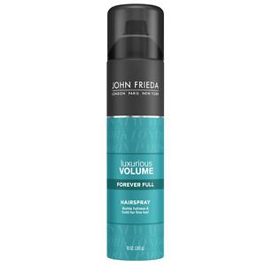 John Frieda Luxurious Volume Forever Full Hairpsray
