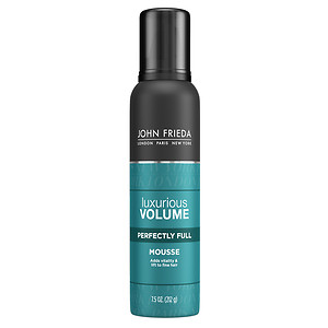 John Frieda Luxurious Volume Perfectly Full Mousse
