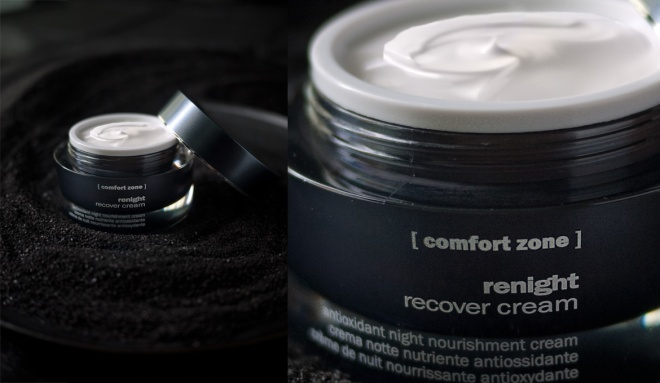 Renight Recover Cream
