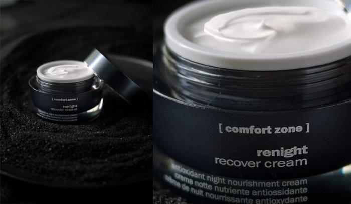 Renight Recover Cream