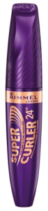 Rimmel London 24 Hour Supercurler Mascara