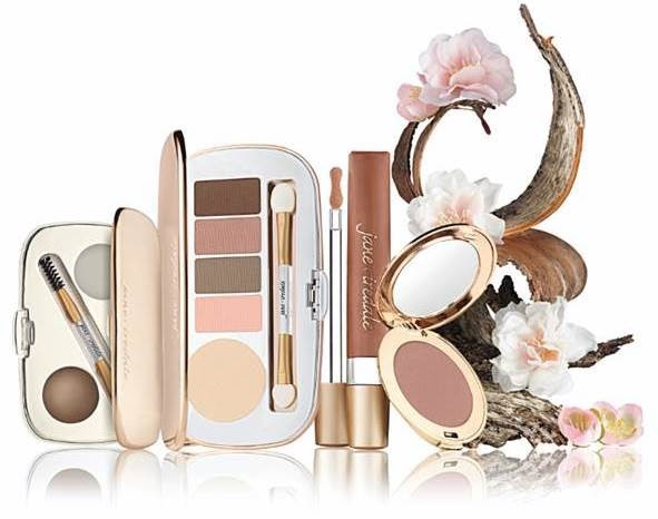 jane iredale Skin Is In Spring 2016 Collection
