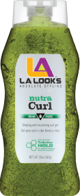 LA Looks Nutra Curl