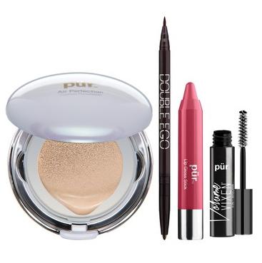 PÜR cosmetics Freedom Collection