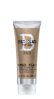 Power Play Firm Hold Gel