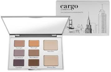 Cargo Cosmetics' Eye Contour in Lighter Bases