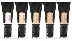 FLOWER E.E. Erase Everything Ultimate Foundation