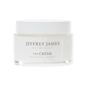 Jeffrey James Botanicals The Crème