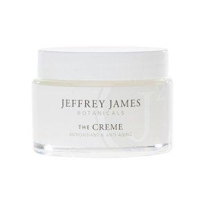 Jeffrey James Botanicals The Crème