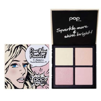 Pop Beauty Pow Wow Powder in Strobin' Glow