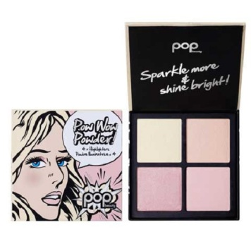 Pop Beauty Pow Wow Powder in Strobin' Glow