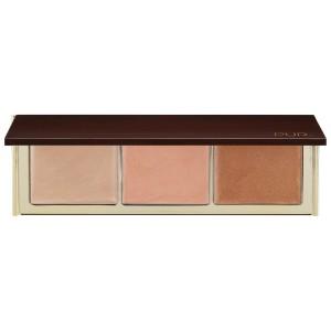 PÜR Cosmetics Sun-Kissed Glow Strobe Palette