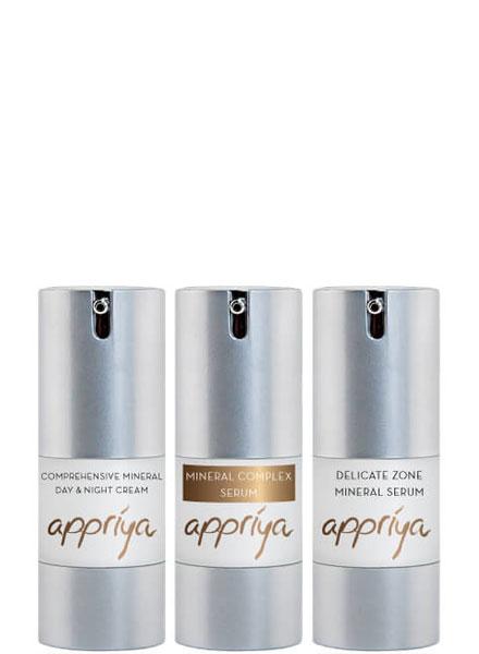 Appriya Sheer Indulgence Collection