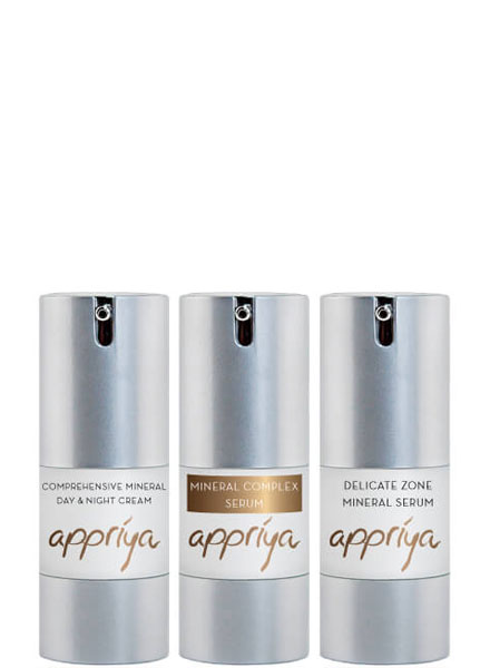 Appriya Sheer Indulgence Collection