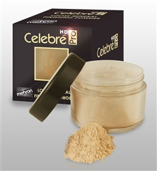 Mehron Celebré Pro HD Loose Mineral Finishing Powder