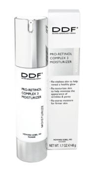 DDF Pro Retinol Complex 3 Moisturizer