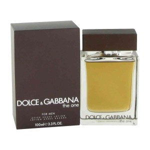 The One Dolce and Gabbana