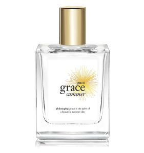 philosophy pure grace summer