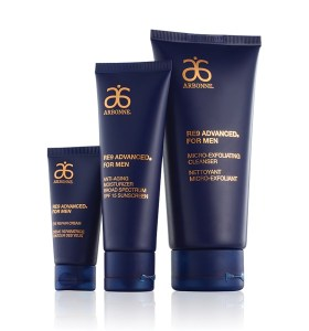 RE9 Advanced for Men Set