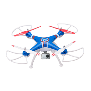 Swann Pursuit 1080p Video Drone