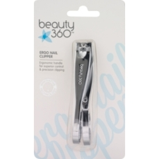 Beauty 360 Ergo Nail Clippers