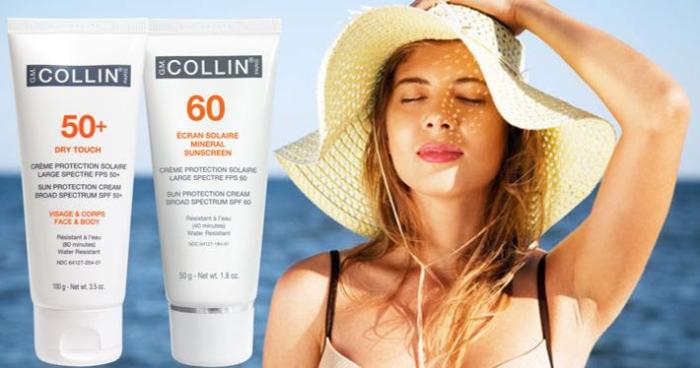G.M. Collin Skincare