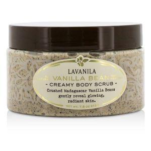 Lavanila Laboratories Healthy Vanilla Bean Cream Body Scrub
