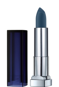 Maybelline Color Sensational Loaded Bold Midnight Blue