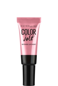 Maybelline Lip Gloss Lip Studio Color Jolt Never Bare