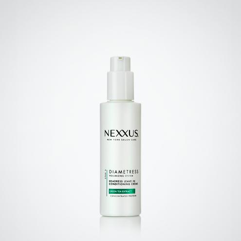 Nexxus Headress Leave In Conditioning Creme