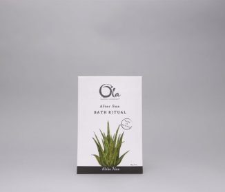Ola Tropical Apothecary After Sun Healing Bath