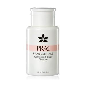 PRAI Beauty PRAISSENTIALS H2O Clean & Clear Cleanser