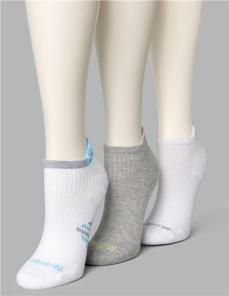 X-Sport Women's Cushioned Tab Back Sock
