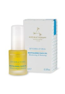 Aromatherapy Associates Revitalising Face Oil