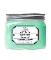 Sugar Scrub in Sea Lily Jasmine