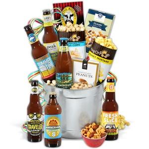 Summer Seasonal Beer Bucket