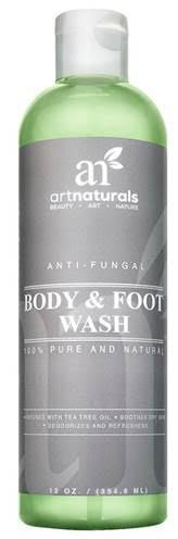 Art Naturals Body & Foot Wash