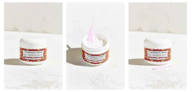 Better Skin Mirakle Cream