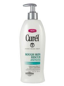 Curél Rough Skin Rescue